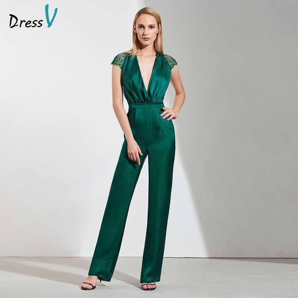 19bdf7c99eb1 Dressy Jumpsuits Evening Wear Canada - raveitsafe
