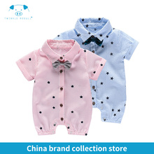 baby clothes summer newborn boy girl clothes set baby fashion infant baby brand products clothing bebe body bebe MD170X015