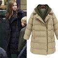 Winter Jacket Women Cotton Wadded Jacket Parkas Women's Clothing Warm Cotton Coat Long Overcoat Hoodies Plus Size S-3XL C1399