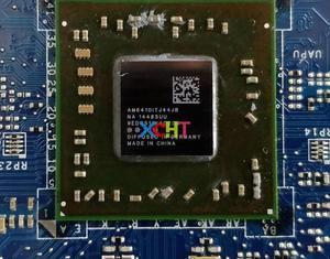 Image 3 - Für Lenovo B50 45 w A8 6410 AM6410ITJ44JB CPU ZAWBA/BB LA B291P w 216 086050 GPU Onboard Laptop Motherboard Mainboard getestet