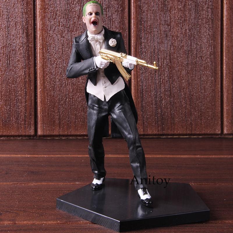 Suicide Squad Joker Action Figures PVC Collectible Model Toy 1