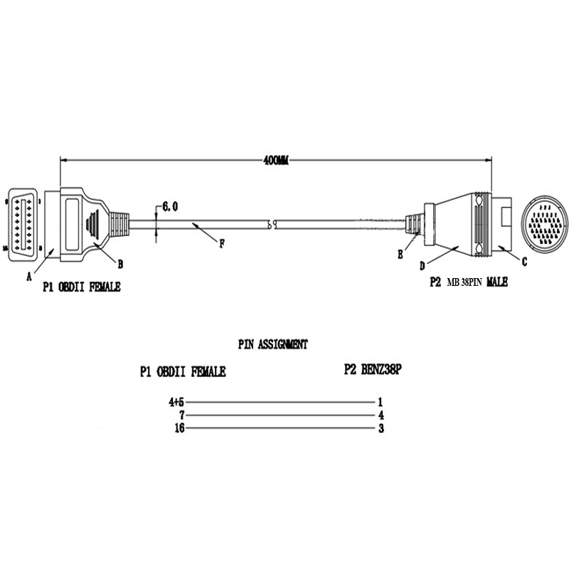 Mercedes Obd2 16 Pin Diagrams - Online Schematic Diagram •