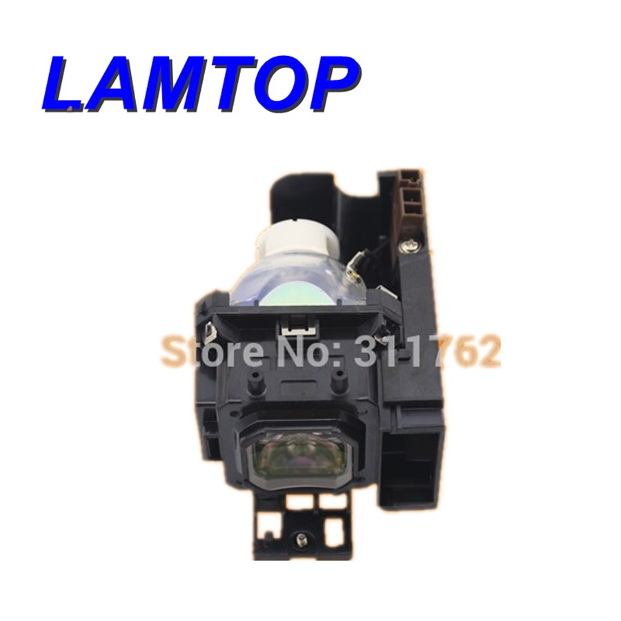 Compatible projector bulb/projector lamp LV-LP26  fit for LV-7250  LV-7260  free shipping compatible bare bulb lv lp30 2481b001 for canon lv 7365 projector lamp bulb without housing