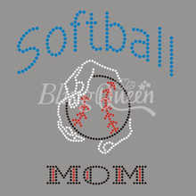 Buy softball motif and get free shipping on AliExpress.com d3ce2805901d