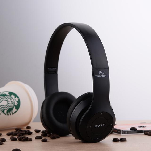 Mais Novo Aparelho de Som À Prova de Som sem fio Bluetooth 4.1 fone de Ouvido fone de Ouvido de Cancelamento de Ruído Ativo Fones De Ouvido Bluetooth Para Smartphones