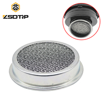 ZSDTRP 11cm Original CJK750 Motorcycle Air Filter for Ural R1 R71 M72 KC750 K750 Motorcycle Parts Stainless Steel Air Filter