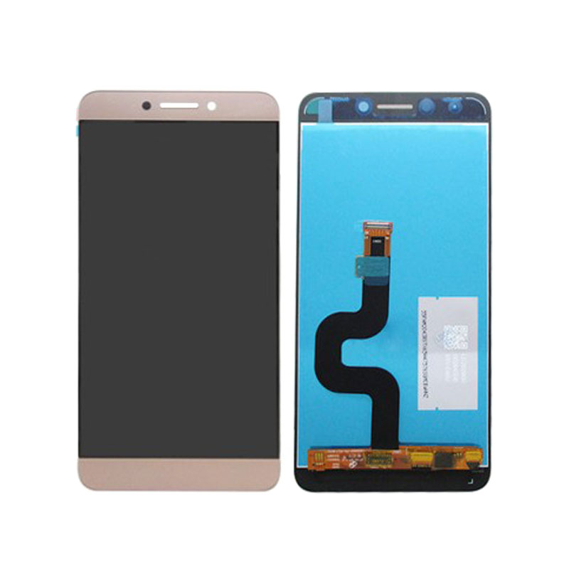 Image 2 - For LeEco Le 2 X626 LCD Display Screen Leeco X620 Display Screen Tested Screen Replacement for LeEco Le S3 X622 X626 X522 5.5''-in Mobile Phone LCD Screens from Cellphones & Telecommunications