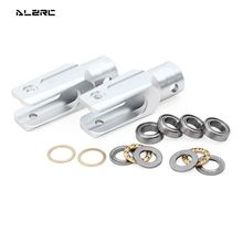 ALZRC Devil 505 FAST RC Helicopter Parts Metal Main Rotor Holder Silver For RC Helicopter Parts