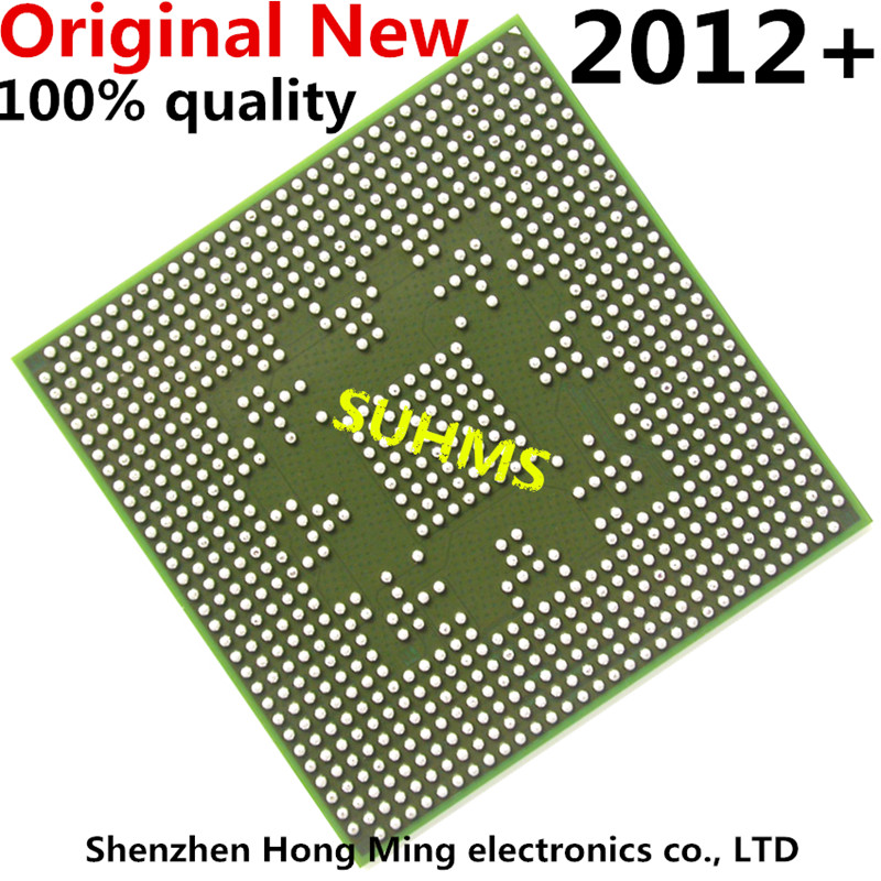 DC:2012+ 100% New G84-600-A2 G84 600 A2 BGA lead-free 64Bit 128MB