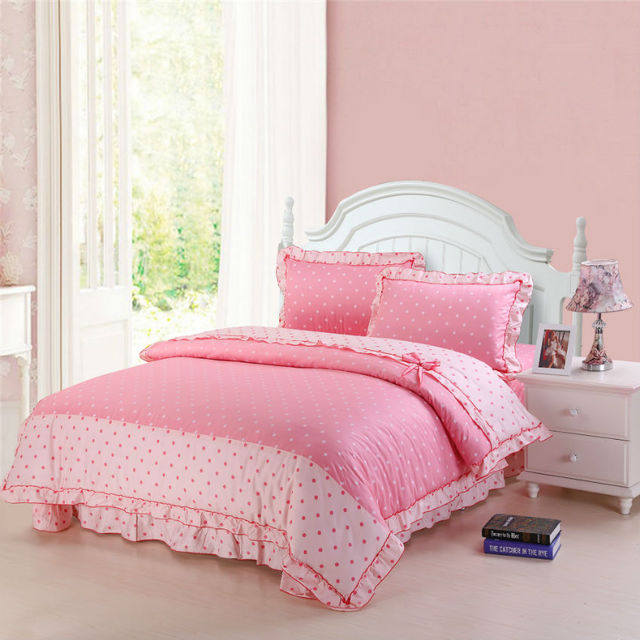 Great BEYOND CLOUD Flat Bed Sheet 100% Cotton 3/4 Pieces Bedding Sets Twin/