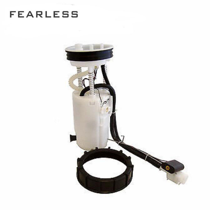 12V New Electric Fuel Pump Assembly for 1998 2005 Mercedes Benz ML320 ML430 ML350 ML55 AMG ML500 E8389M Fuel Pump Assembly in Fuel Pumps from Automobiles Motorcycles