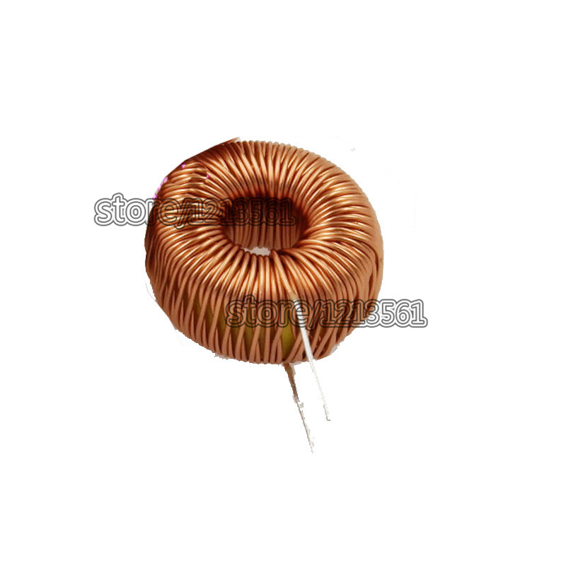 100pcs 1MH 3A 0 5mm Special Offer High Standard toroidal inductor force Inductor Coil