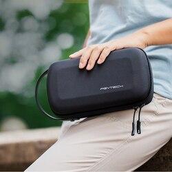 PGYTECH DJI Mavic 2 Pro Case Portable Bag Hand Carry Body Remote Mini Case Handbag for DJI Mavic 2 Pro Zoom Accessories