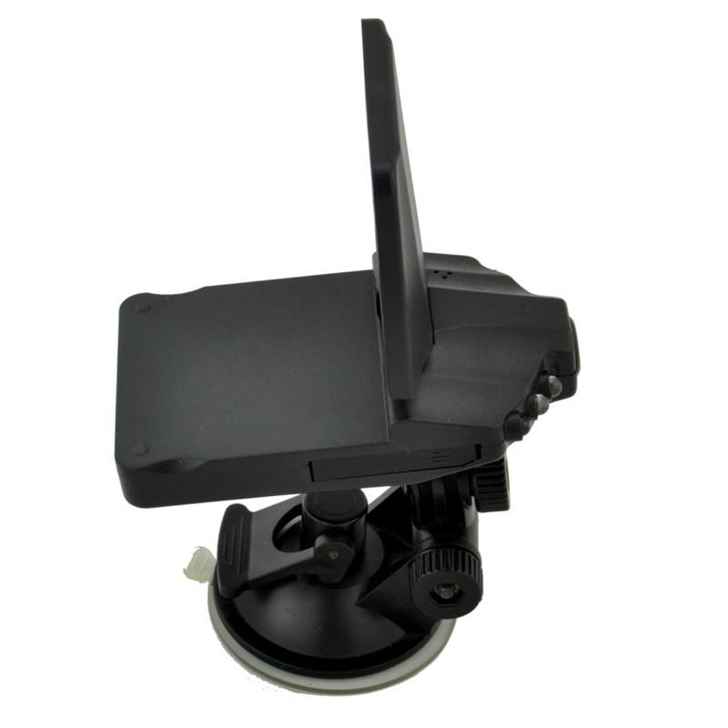 2.5 Inch TFT Car DVR with 6 LED Lights Auto Car Camera Video Recorder Dash Cam Motion Detection Night Vision G-Sensor 14