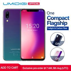 UMIDIGI ONE Global version 5.9