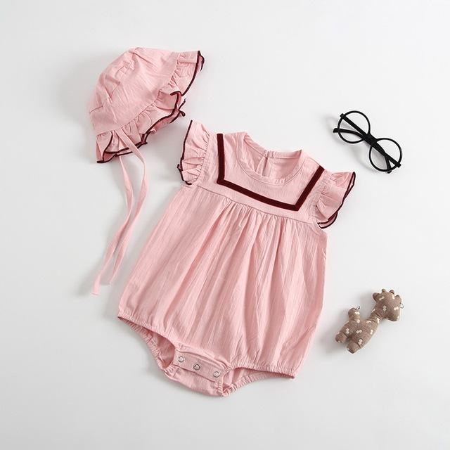 Newborn Infants Clothing...