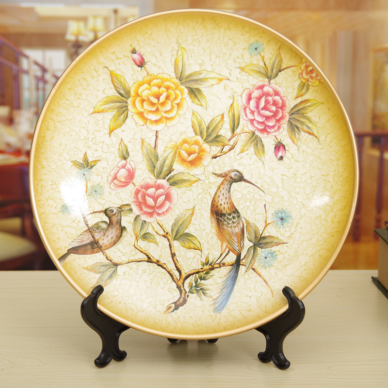Nice Decorative Plates For Wall Hanging Component - All About ...