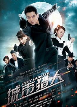 《城市猎人》2014年中国大陆奇幻,冒险电视剧在线观看