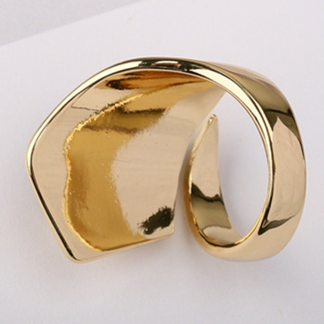 Ladies Retro Finger Ring 4