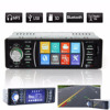 New 12V 3.6 Inch HD TFT Screen Bluetooth Car Video Mp4 MP5 Player Radio Audio Stereo Remote FM USB SD AUX Support Rear Camera