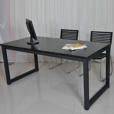 ikea simple minimalist desktop computer desk desk desk office desk furniture conference table in. Black Bedroom Furniture Sets. Home Design Ideas