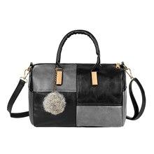 Neue Casual Kleinen Patchwork Kissen Handtaschen Hotsale Frauen Abend Kupplung Dame-parteihandtasche Berühmte Marke Schulter Crossbody Taschen