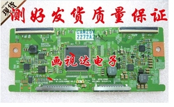 Logic board 6870c-0309c lc370wud lc420wud ver  5 connect with T-CON connect board