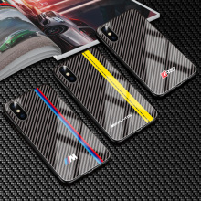 Motorsport RS AMG Phone Case iPhone 6 6S Plus 7 8 Plus X XS MAX XR