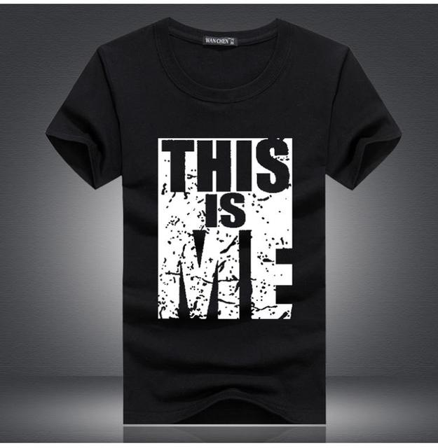 Clothing Men Tshirt Swag...