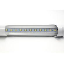 10W T8 Led Tube SMD 2835 600mm 0.6m Lampada Led lamp Milky Cover Bulb AC 220V 165~265V Bombillas T8 LED Tube Spotlight Light