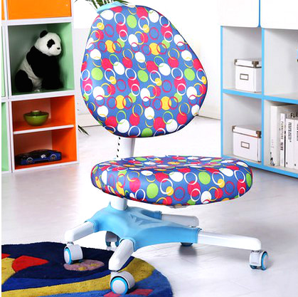 Teenagers Learn Chair Can Rise And Fall Of Children's Learning Adjustment Chair Posture Correction Chair To Protect Eyesight.