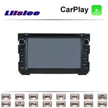 For KIA Ceed Cee d ED Pro 2006 2012 Car Multimedia TV DVD GPS Radio Carplay