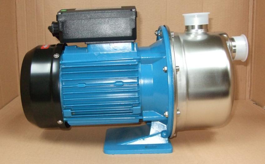 0.37KW/0.5HP BJZ037 stainless steel self priming pump, Jet pump,booster pumps & Self priming and boosting Home pump new seaflo 12v self priming bilge pumps 8gpm 30lpm