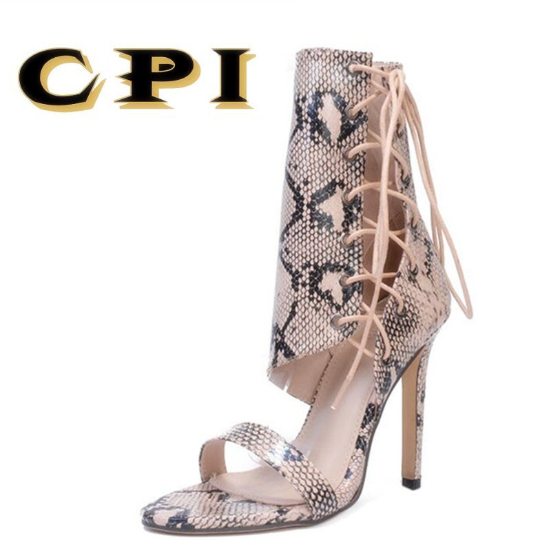 TÜFE Roma Sandalet Kadın Pompaları Yeni Stil Patik Bayanlar Seksi Dantel Stiletto Yüksek Topuklar Ayakkabı Kadın moda takozlar NX-014