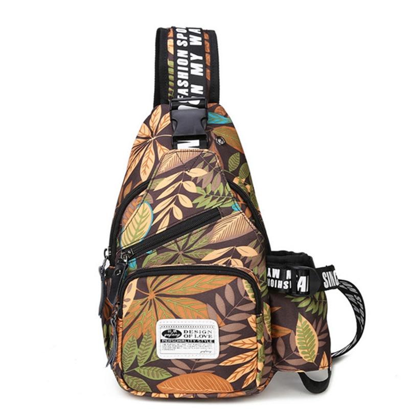 ombro homensageiro bolsa Interior : Bolso do Telefone de Pilha, bolso Interior do Entalhe, bolso Interior do Zipper, compartimento Interior