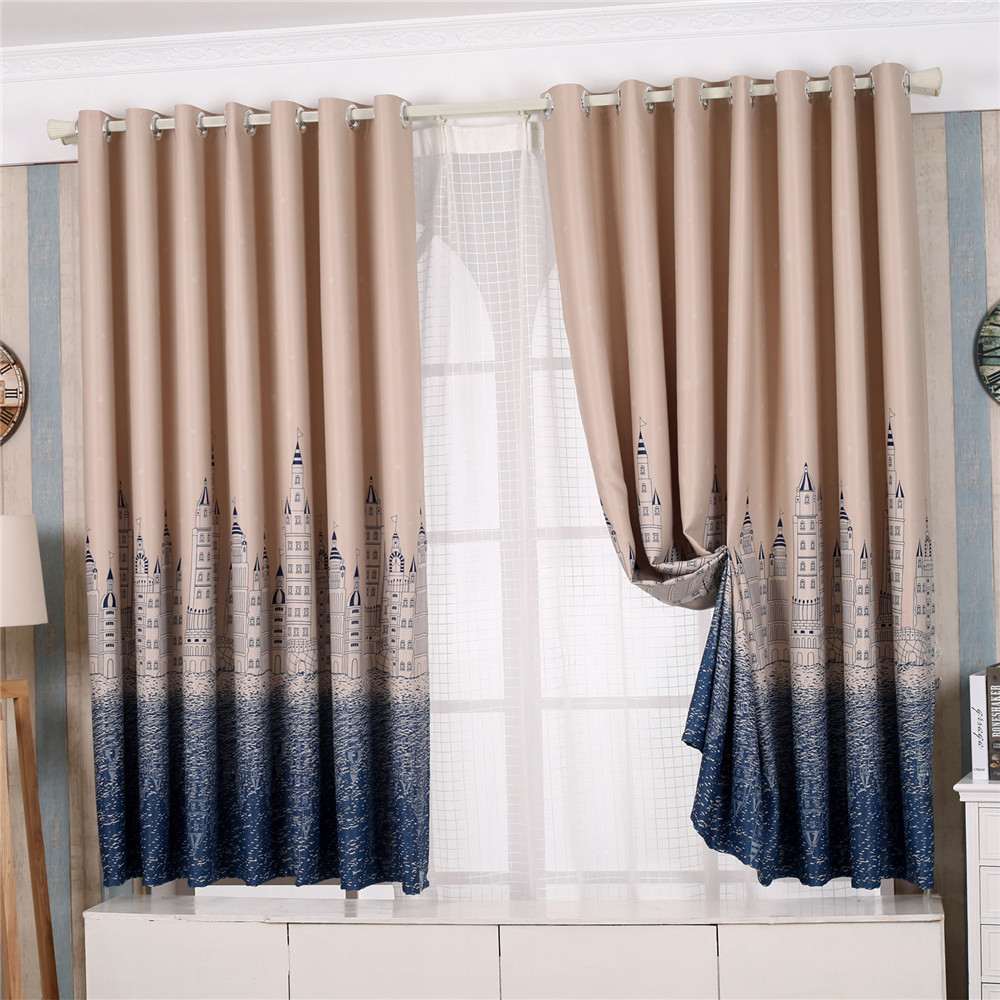 curtains children Picture - More Detailed Picture about 20 models ...