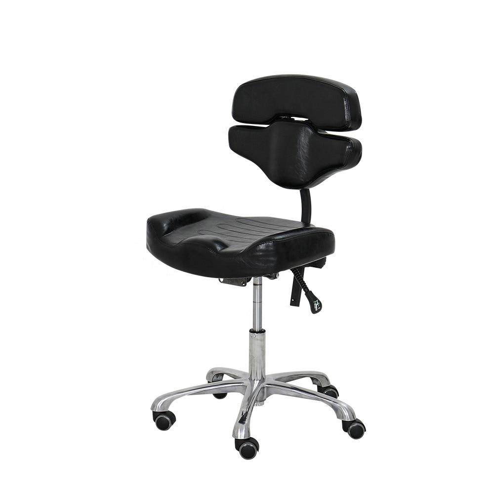 2019 Latest Professional Tattoo Chair Multi-directional Adjustable Stool Beauty Massage Salon Furniture Tattooist Tattoo Chair