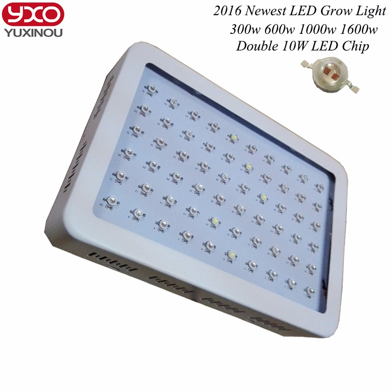 1000w led grow light-1