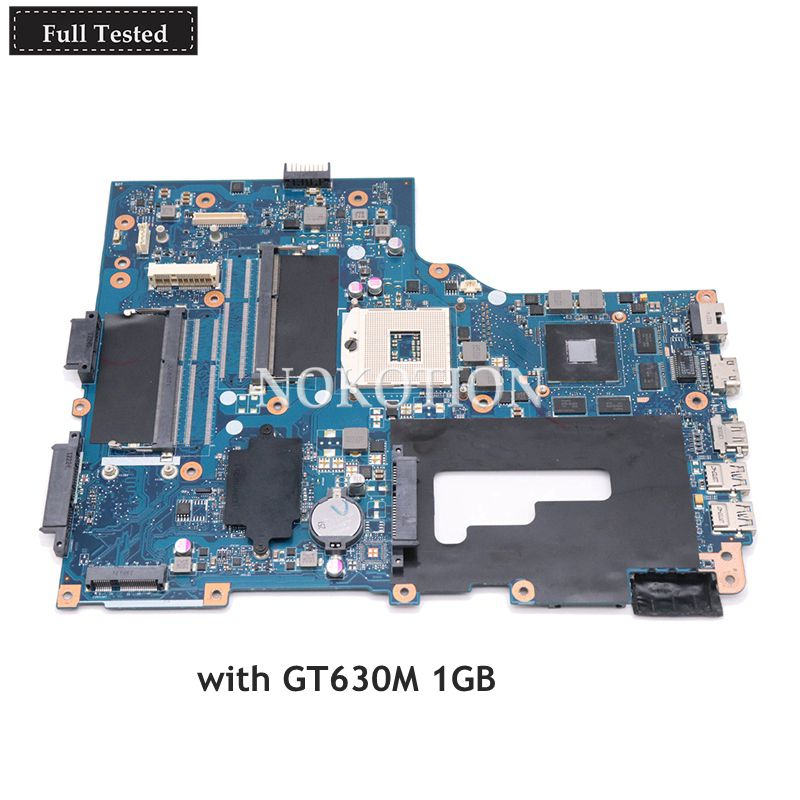 NOKOTION For font b Acer b font ASPIRE V3 771 V3 771G Laptop Motherboard NBRYN11001 VA70