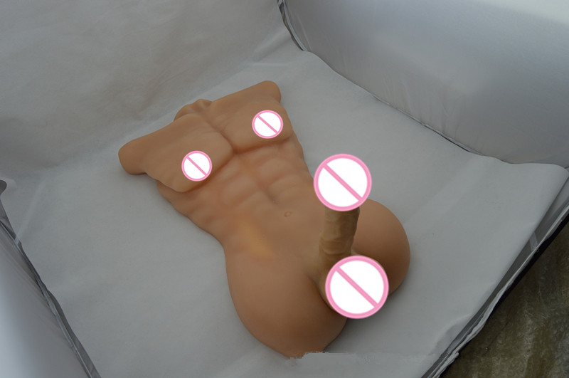 Ailijia 7,5 кг реалистичные Мужской полный силиконовые 1:1 размеры секс кукла для женщин гей товары с большой фаллоимитатор