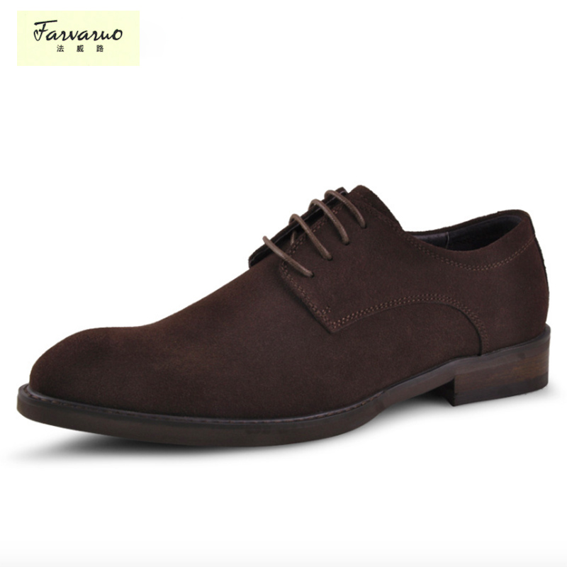 The new shoes business men's casual shoes suede shoes round England new england textiles in the nineteenth century – profits