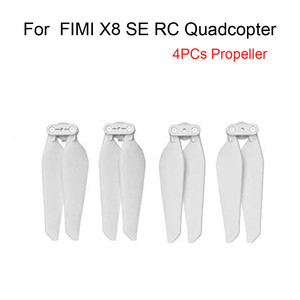 4PCS FIMI X8 SE RC Quadcopter