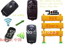 For Nice ONE, Nice FLOR-S remote duplicator 433MHZ TOP quality with cheap price