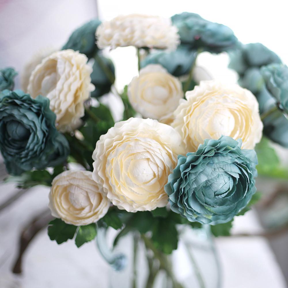 bouquets de mariage de marguerite-achetez des lots à petit prix