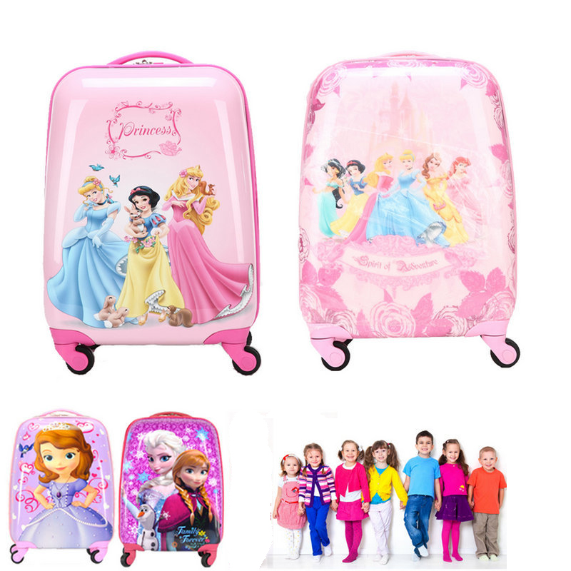 Kids Luggage Cheap Promotion-Shop for Promotional Kids Luggage ...