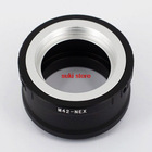 M42 Lens to for Sony...