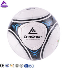 2017 Brand New Champion League Ball PU Soccer Ball Size 5 Primary And Middle School Students Match Football Ball(China)