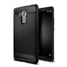 100% Original SGP Huawei Mate 8 Rugged Armor Case, Premium Drop Resistance Soft TPU Back Cover Cases For Huawei Mate8