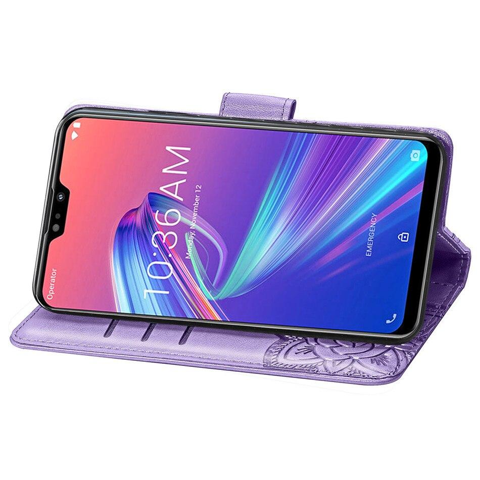 Շքեղ պարզ կոշտ գույնի պայուսակ ASUS Zenfone - Բջջային հեռախոսի պարագաներ և պահեստամասեր - Լուսանկար 3