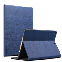 Case For New Ipad 2018 2017 Air 2 Air 1 For Ipad 9 7 Inch Wood